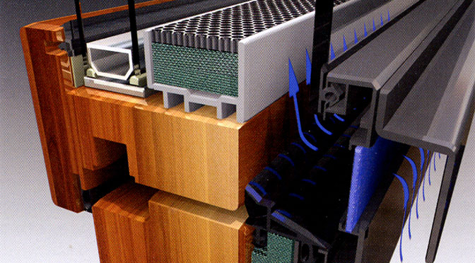 Climawin – Advanced Ventilation Window
